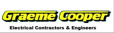 www.graemecooper-electrical.co.uk Logo